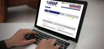 MFP. Precizări privind - Interacțiunea online a firmelor cu ANAF