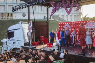 Opera de Stat Budapesta în spectacol - Elixirul Dragostei