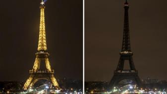 Au întrerupt iluminatul pentru 60 de minute - Ora Pământului, marcată pe tot globul