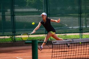 """Oradea Junior Trophy la tenis de câmp - """"Un eveniment important pentru oraş"""""""
