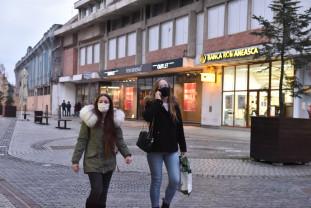 Oradea a intrat în scenariul roșu - 177 de cazuri noi și 3 decese