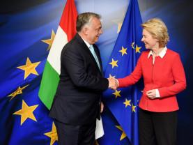 După amenințările Comisiei Europene - Viktor Orban dă înapoi