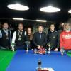 Un maghiar a câştigat ediţia a 5-a - Oradea Snooker Open, la final