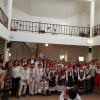 """Oșorhei. Școala Gimnazială """"Aurel Pop"""" - """"Valori, tradiții și obiceiuri - comori ale sufletului românesc"""""""