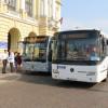 Oradea. 18 şi 20 aprilie - Linii de autobuz cu trasee deviate