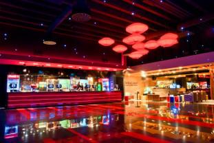 Programul Cinema Palace-Lotus Center