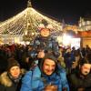 S-a deschis Târgul de Crăciun 2018 - Oradea luminată de sărbătoare