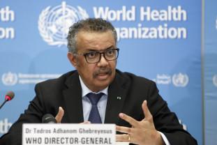 Este oficial. Pentru prima dată în istoria consemnată a umanităţii - Pandemie de coronavirus