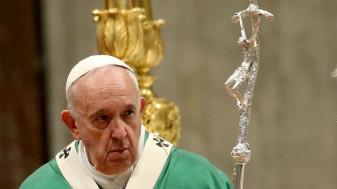 Invocat frecvent în anchetele pentru abuzuri sexuale - Papa aboleşte secretul pontifical