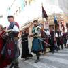 Festivalul Medieval al Cetății Oradea - Trei zile de sărbătoare