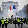 """Măsuri de precauţie din cauza protestelor anunţate de """"vestele galbene"""" - Obiective turistice închise la Paris"""