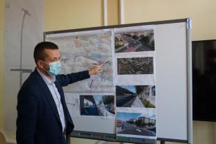 Investiţie de aproximativ 7 milioane euro - Pasaj suprateran pe strada Meşteşugarilor