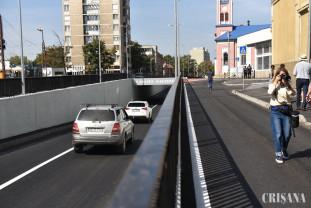 Raport de activitate al Direcţiei Tehnice din cadrul Primăriei Oradea - Cele mai multe lucrări realizate într-un an