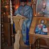 O sfântă slujbă pe Muntele Athos. Preafericirea plânsului duhovnicesc - Un pelerinaj la Sfântul Munte Athos