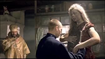 Despre împietrirea fetei care a dansat cu icoana sfântului Nicolae în postul Crăciunului - Un pelerinaj la Sfântul Munte Athos