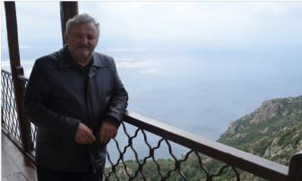 Un pelerinaj la Sfântul Munte Athos - Câmpiile Elizee sunt, de fapt, la Muntele Athos
