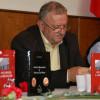 Eveniment editorial de excepție - Paşcu Balaci şi-a lansat cartea de călătorie