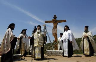 Un pelerinaj la Sfântul Munte Athos - Christos anesti! (Hristos a înviat!)