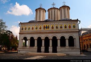 Patriarhia Română – şedinţa extraordinară a Sfântului Sinod
