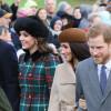 Prinţii William şi Harry şi partenerele lor de viaţă - Împreună la un eveniment oficial