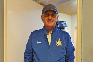 S-a mai dus un jucător emblematic al fotbalului bihorean - A încetat din viaţă Paul Popovits!