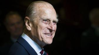 Prințul Philip al Marii Britanii a împlinit 98 de ani - Aniversare în privat