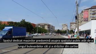 Proiect-pilot - Regenerare urbană în cartierul Rogerius