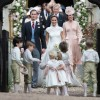 Pippa Middleton s-a căsătorit cu James Matthews - Nunta anului în Regatul Unit
