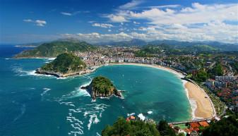 Destinaţii - Cele mai frumoase cinci plaje din Europa