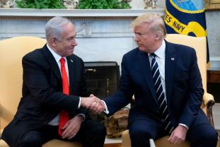 Planul de pace elaborat de Casa Albă pentru conflictul israelo-palestinian - UE respinge iniţiativa SUA