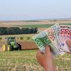 MADR anunţă subvenţii majorate pentru fermieri