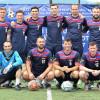 CN de minifotbal al firmelor - Plexus Oradea, printre primele 8 din ţară
