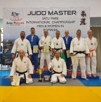 "Internaționalele de ""Judo Master"
