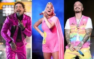 Katy Perry, Post Malone şi J Balvin printre interpreţi - Album dedicat Pokemon