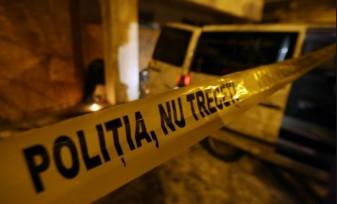 Şi-a omorât tatăl cu o singură lovitură - Crimă la Cherechiu