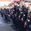 280 de elevi au depus jurământul - A 28-a generație de frontieriști