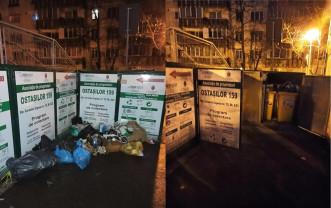 Poliţia Locală Oradea. Campanie de păstrare a curăţeniei - Amenzi de aproape 20.000 lei