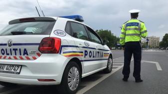 Un bihorean a rămas fără permis după ce a condus cu 145 km/oră - Amenzi pe șosele