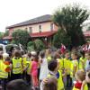 """Programul """"Școala Altfel"""" la Don Orione - Prichindeii s-au întâlnit cu polițiștii"""