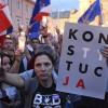 Pentru schilodirea sistemului judiciar, Comisia Europeană ia măsuri - Polonia propusă la sancţiuni