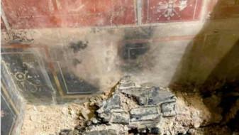 Descoperire sub un fost cinematograf din Verona - Pompei în miniatură