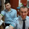 Salvatorii au participat la o misiune deosebită - Pompierii au donat sânge