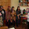 Tineri, în vizită la unitățile de asistență socială din Oradea - Ziua Mondială a Asistenței Sociale