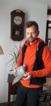 Clubul Maraton Transilvania - Derby cu puii de porumbei