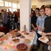 """Final de proiect la Colegiul Economic """"Partenie Cosma"""" Oradea - Experienţe engleze împărtăşite colegilor"""