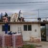 Grav afectat în urma furtunii din 17 septembrie - Bihorul se pune pe picioare