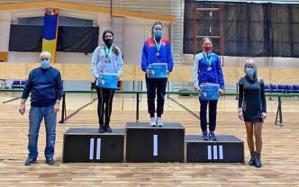 """Etapa I de Campionat Naţional şi Memorial """"Ioan Stănescu"""" - Recorduri naţionale şi personale la Oradea"""