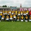 CSM Oradea, campioană judeţeană la juniori C - Premiată de AJF Bihor