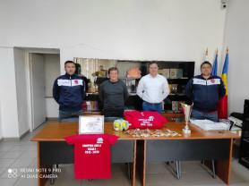 AJF Bihor a răsplătit Slovan Valea Cerului