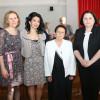 Ministrul Sănătăţii, Sorina Pintea, la Oradea -Premiile Dr. Mozes Karoly